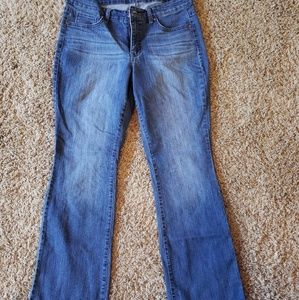 New direction jeans